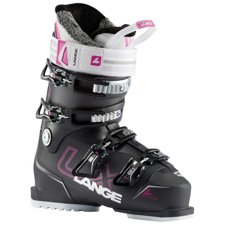 LANGE LX 80 Ladies Ski Boot - relaxed and luxurious fit