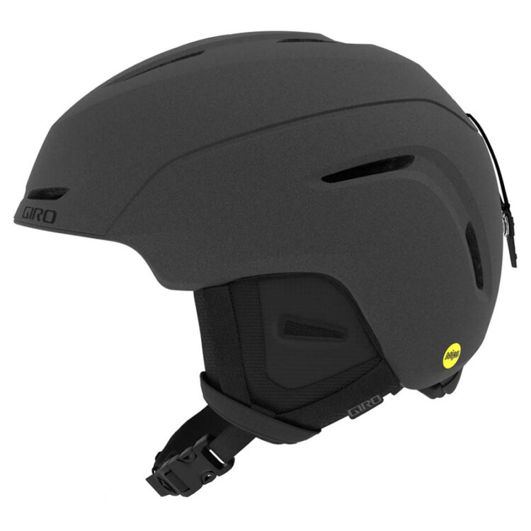 GIRO Neo MIPS Mens Helmet - Thermostat Control Adjustable Venting